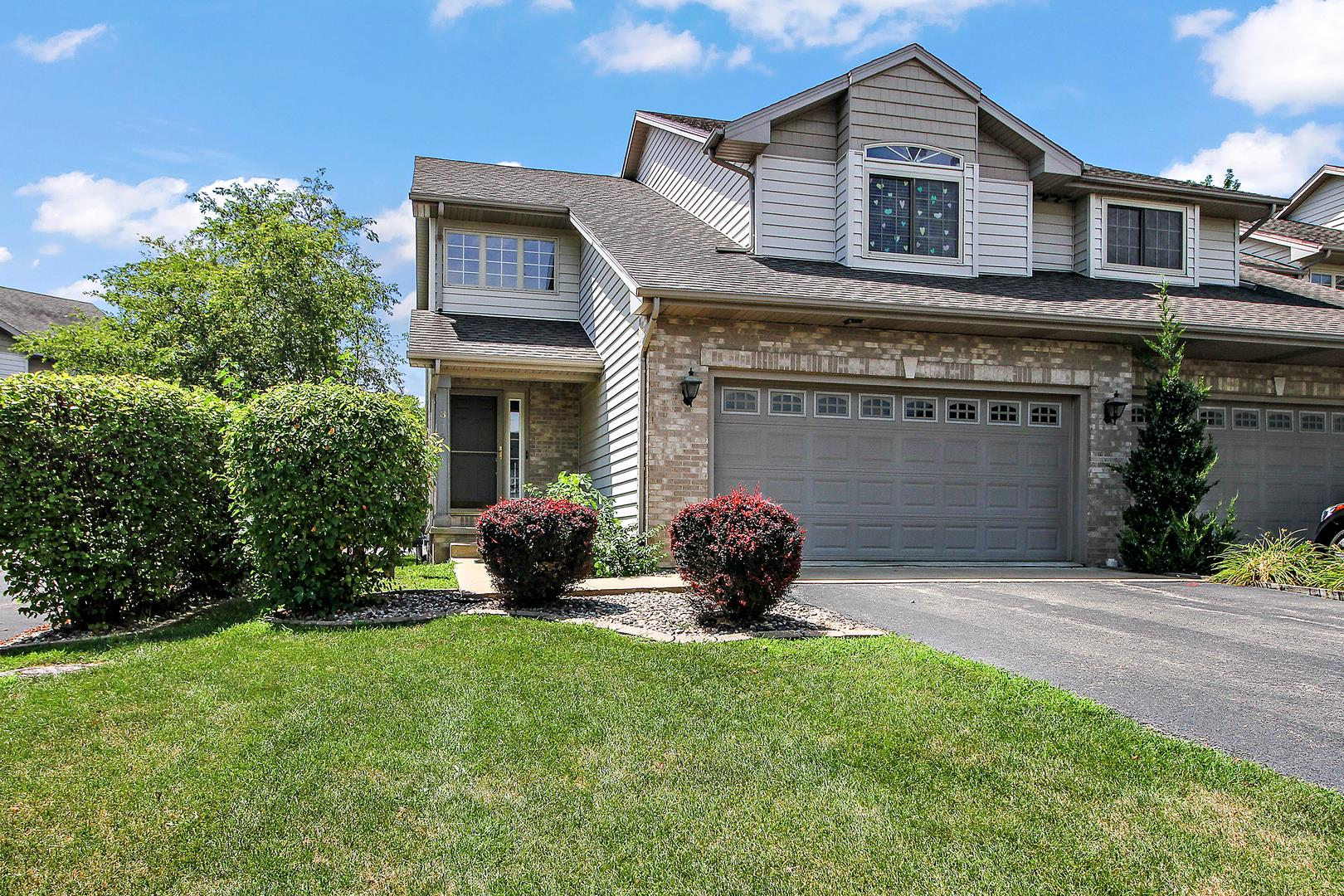 315 William R Latham Sr Drive, Bourbonnais, IL 60914 - #: 10802402
