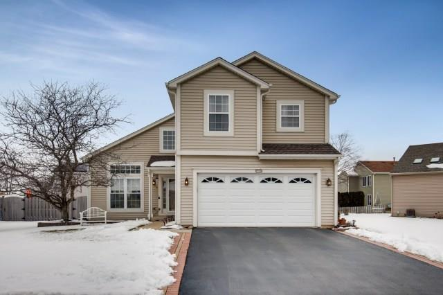 711 Parc Court, Lake In The Hills, IL 60156 - #: 10623403
