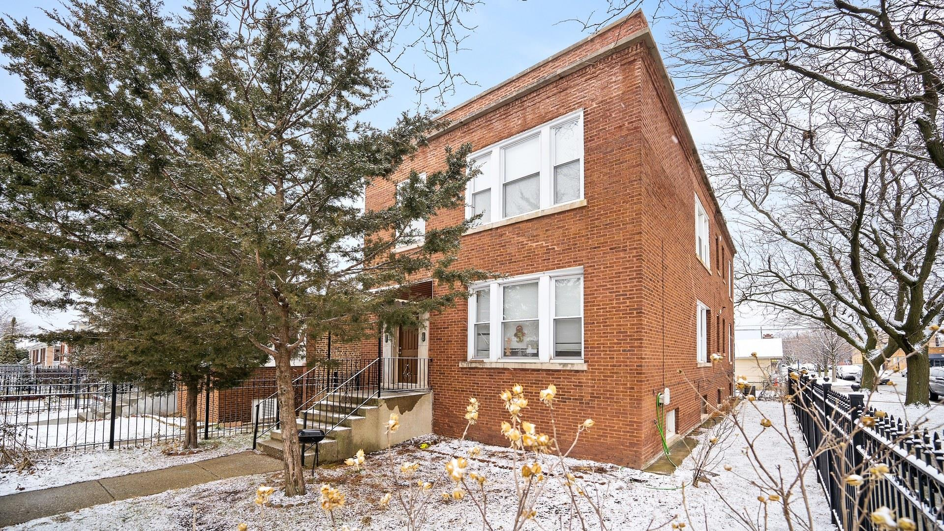 5959 S Sawyer Avenue, Chicago, IL 60629 - #: 10974403