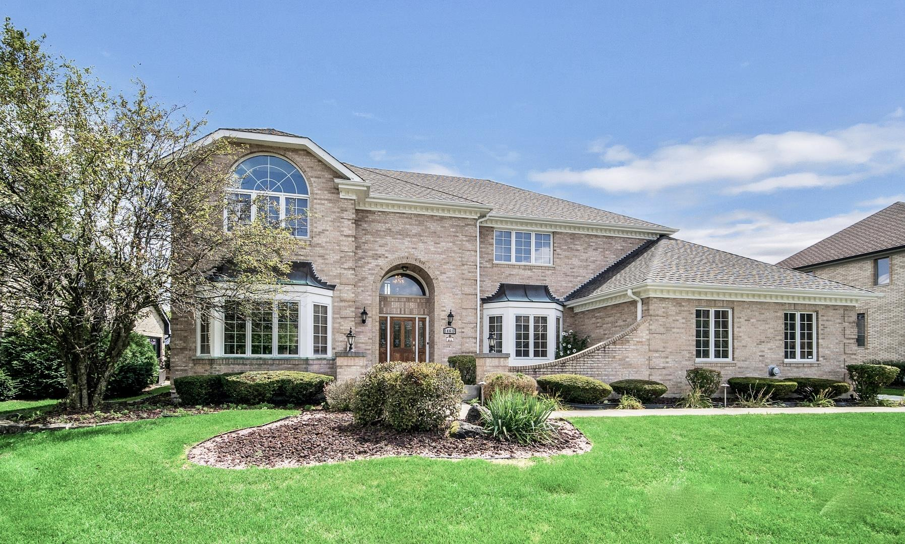 14613 Crystal Tree Drive, Orland Park, IL 60462 - #: 11066403