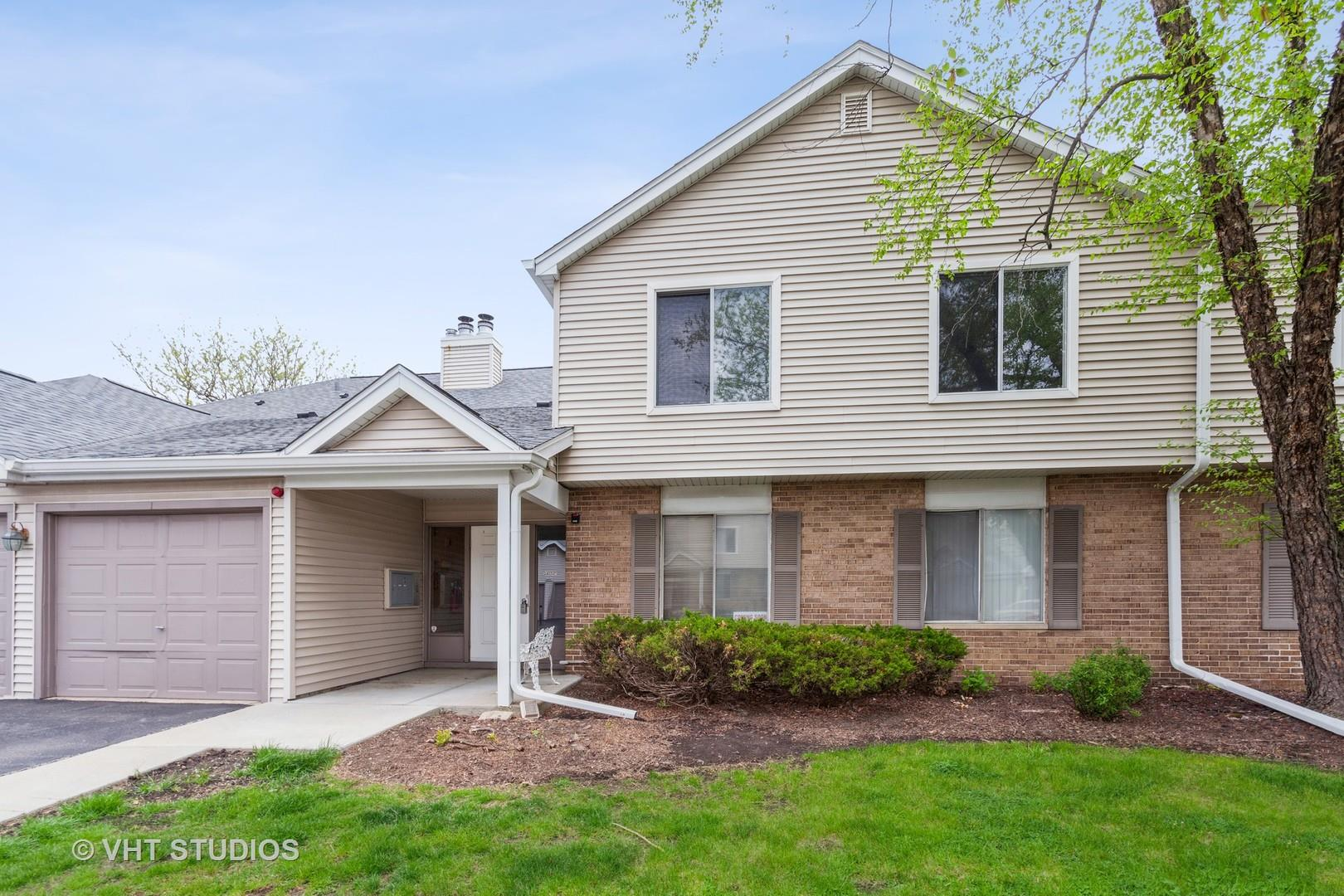 7000 Remington Court #101, Woodridge, IL 60517 - #: 11083403