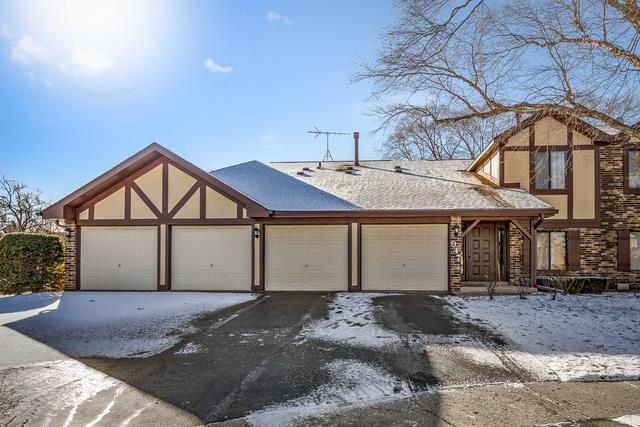 947 CUMBERLAND Court #AA1, Roselle, IL 60172 - #: 10713404