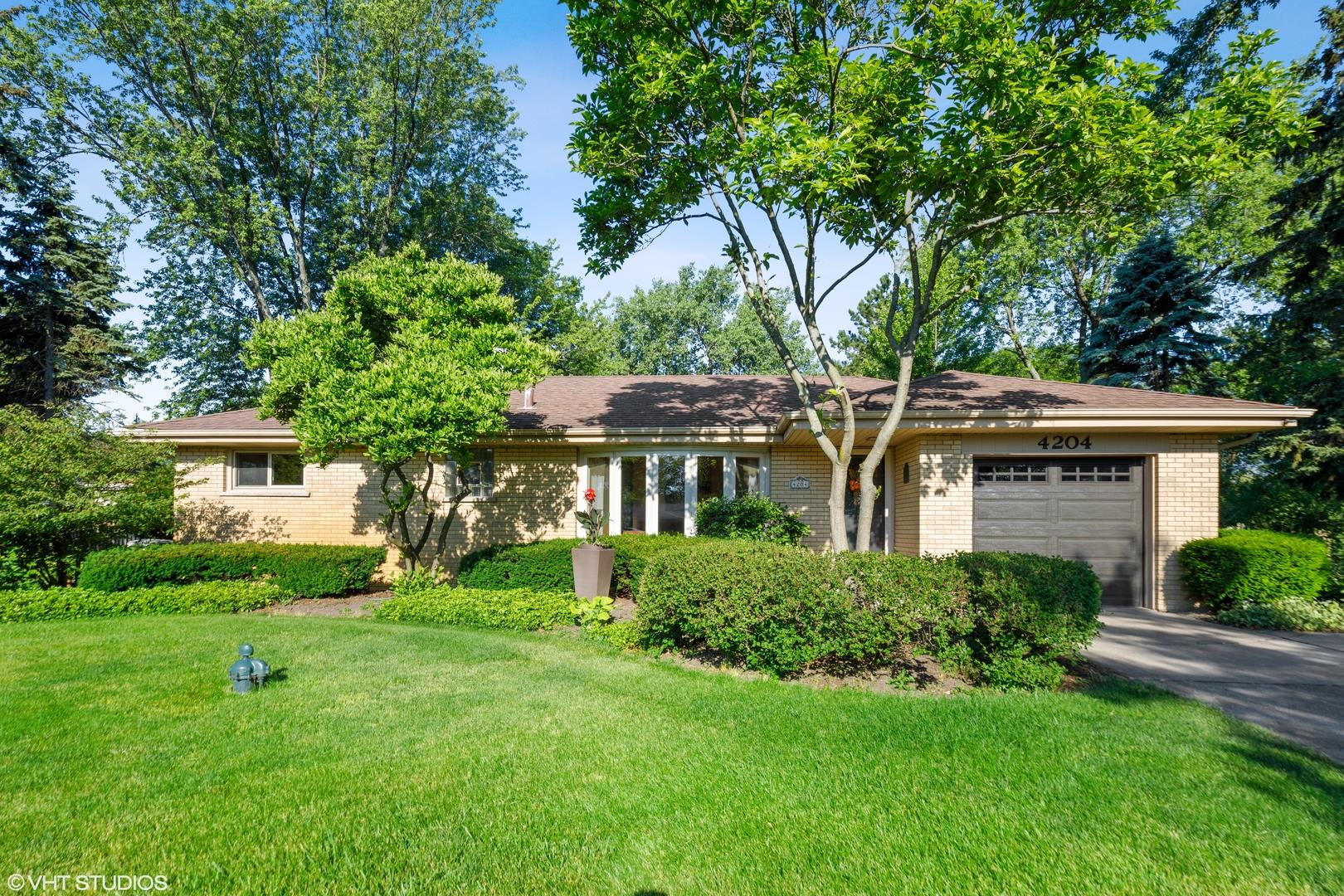 4204 Downers Drive, Downers Grove, IL 60515 - #: 10740404