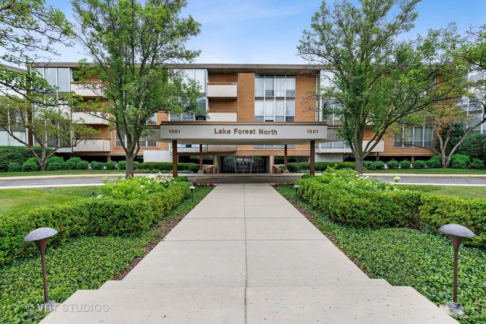 1301 N WESTERN Avenue #228, Lake Forest, IL 60045 - #: 10800405