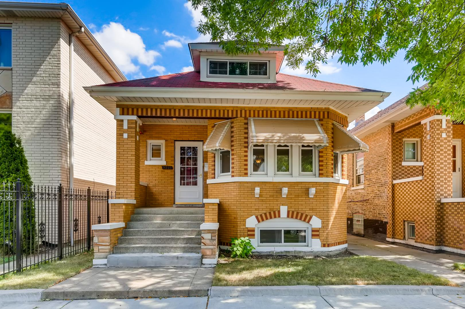 5009 S Keeler Avenue, Chicago, IL 60632 - #: 10843405