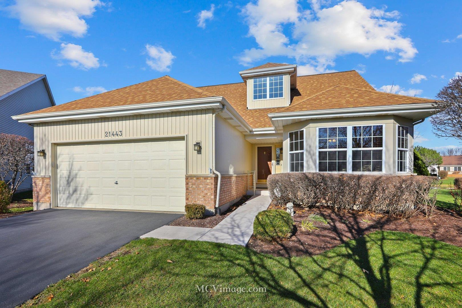 21443 W Sycamore Court, Plainfield, IL 60544 - #: 10937405