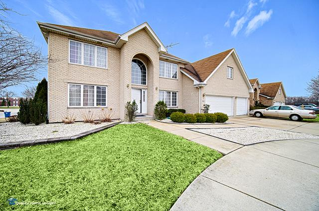 1825 169th Place, South Holland, IL 60473 - #: 10803406