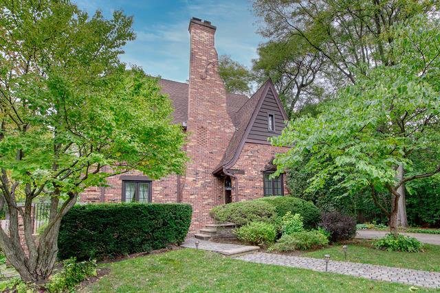 26 Briar Road, Golf, IL 60029 - #: 10820406