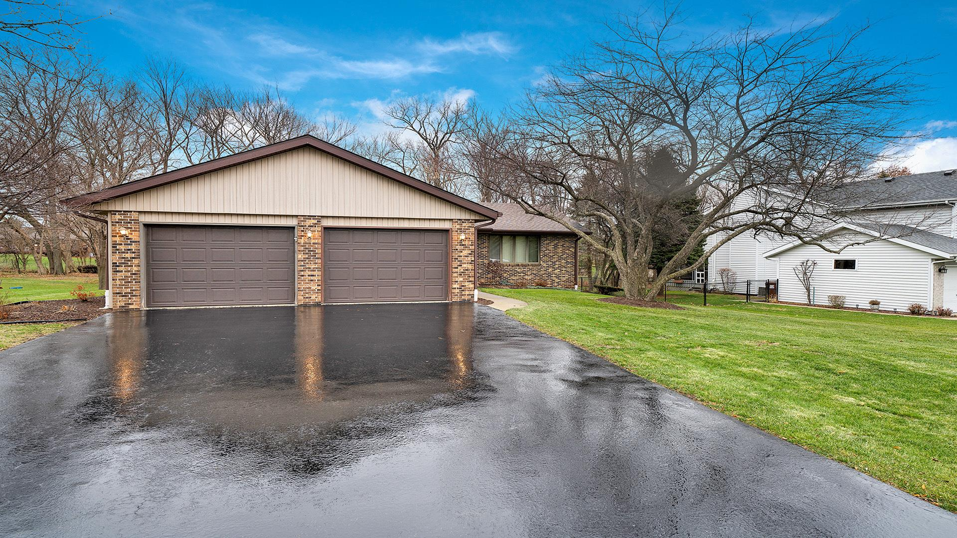 7588 Wild Oats Trail, Cherry Valley, IL 61016 - #: 10954406