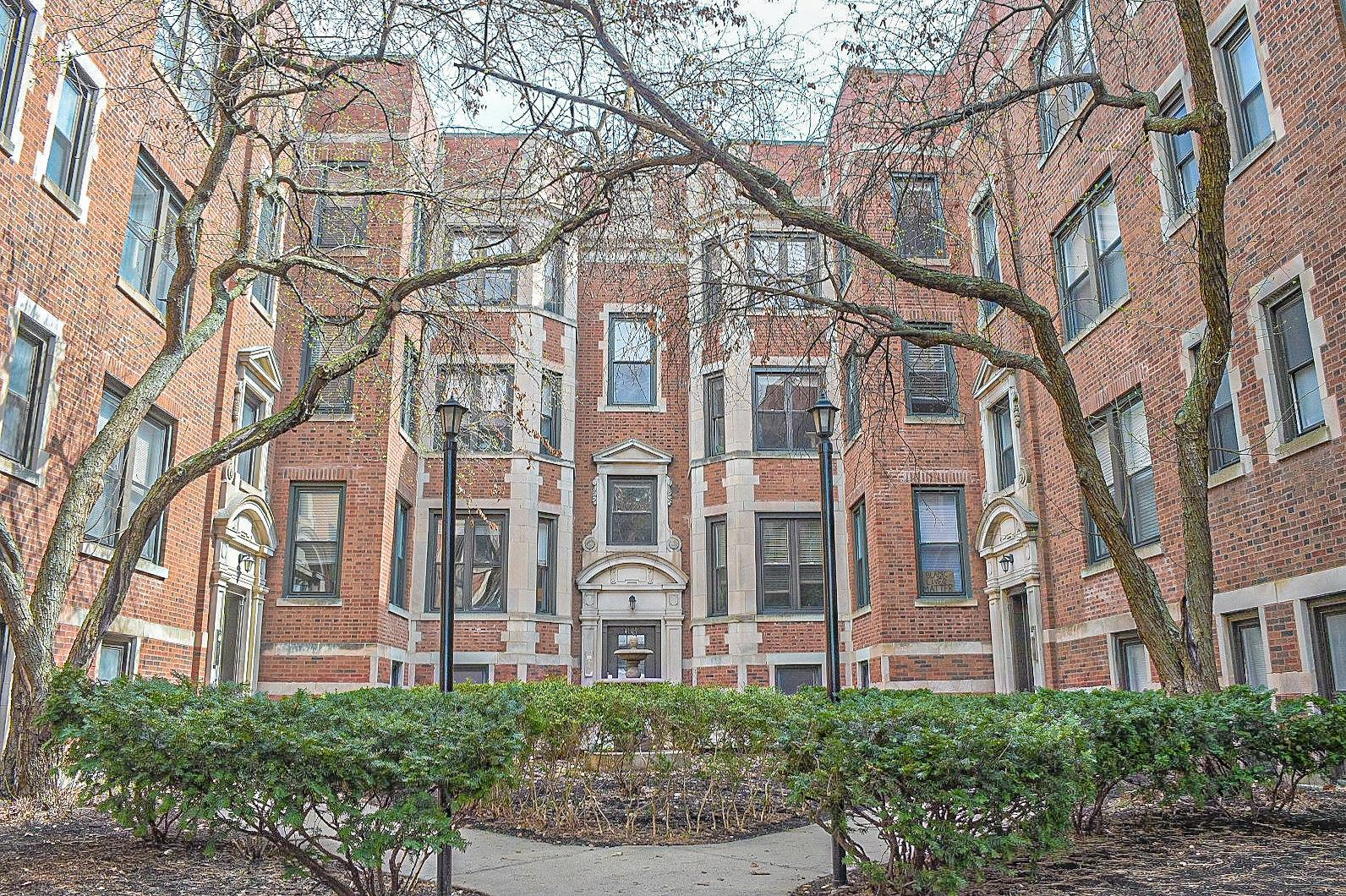 4107 N Sheridan Road #2, Chicago, IL 60613 - #: 11043406