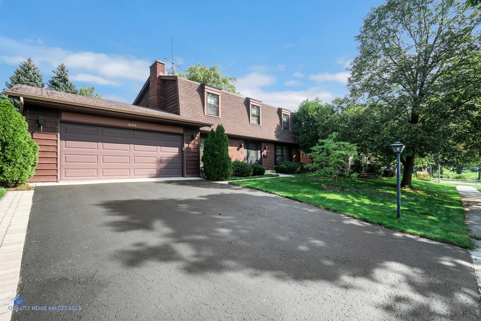 1208 62nd Street, Downers Grove, IL 60516 - #: 10518407