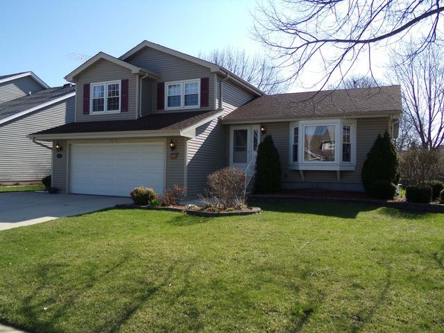 773 CARDINAL Lane, Elk Grove Village, IL 60007 - #: 10820407