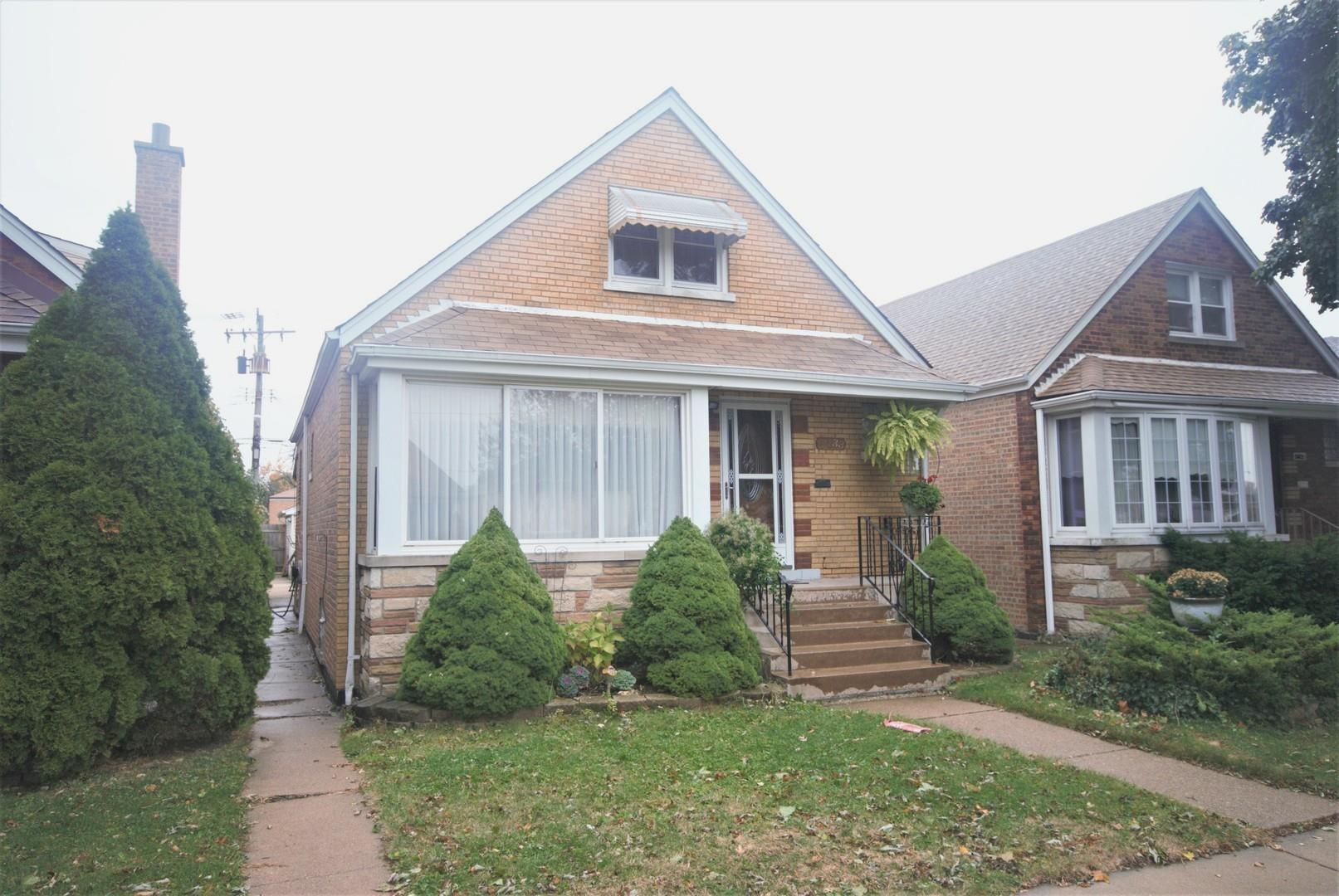 5033 S Lawler Avenue, Chicago, IL 60638 - #: 10911408