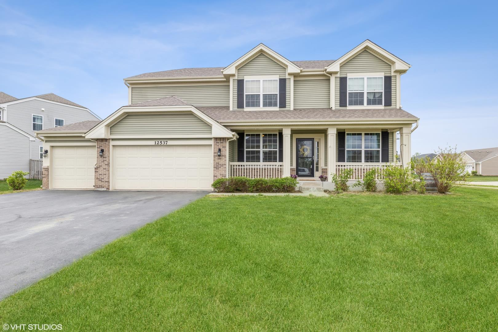 12537 Kinzie Lane, Huntley, IL 60142 - #: 10995409