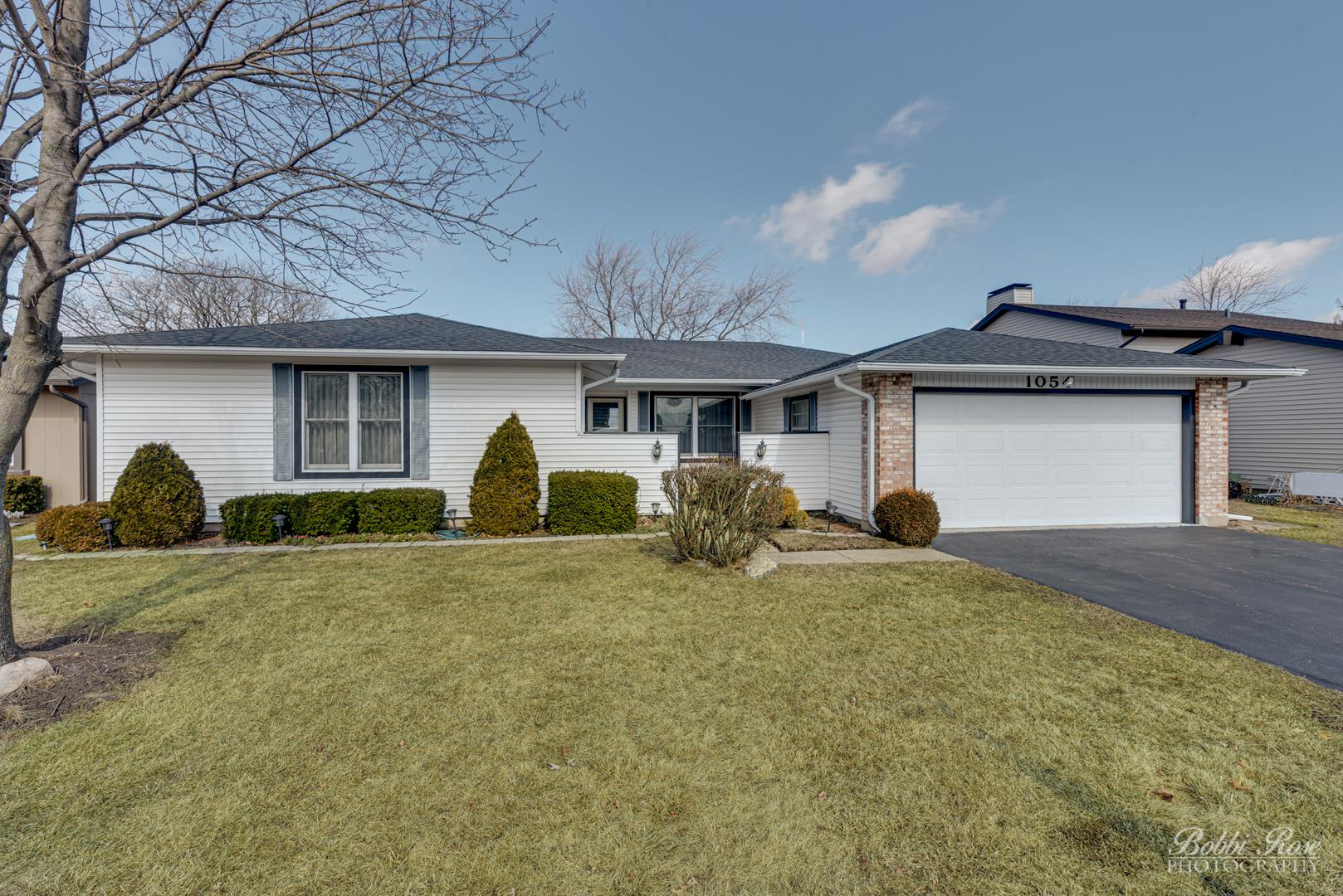 1054 Conrad Court, Elk Grove Village, IL 60007 - #: 10648410