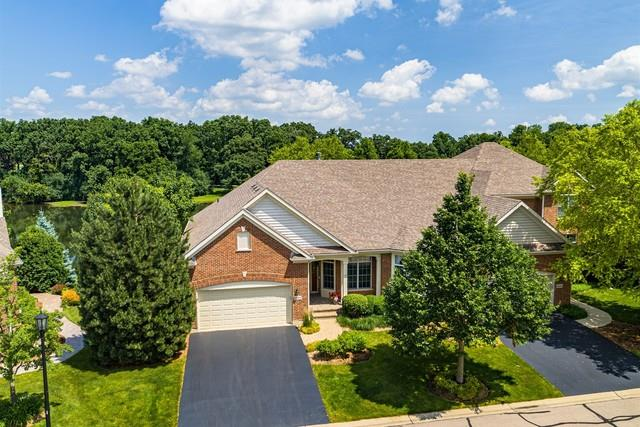 4053 Honeymoon Ridge, Lake in the Hills, IL 60156 - #: 10729410