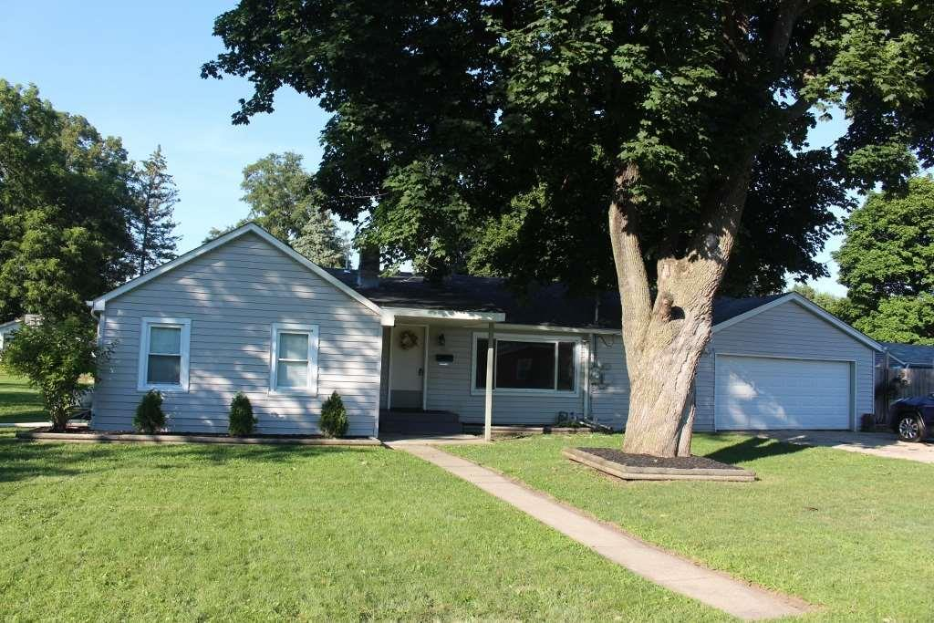 1107 RUBY Street, Belvidere, IL 61008 - #: 10816410