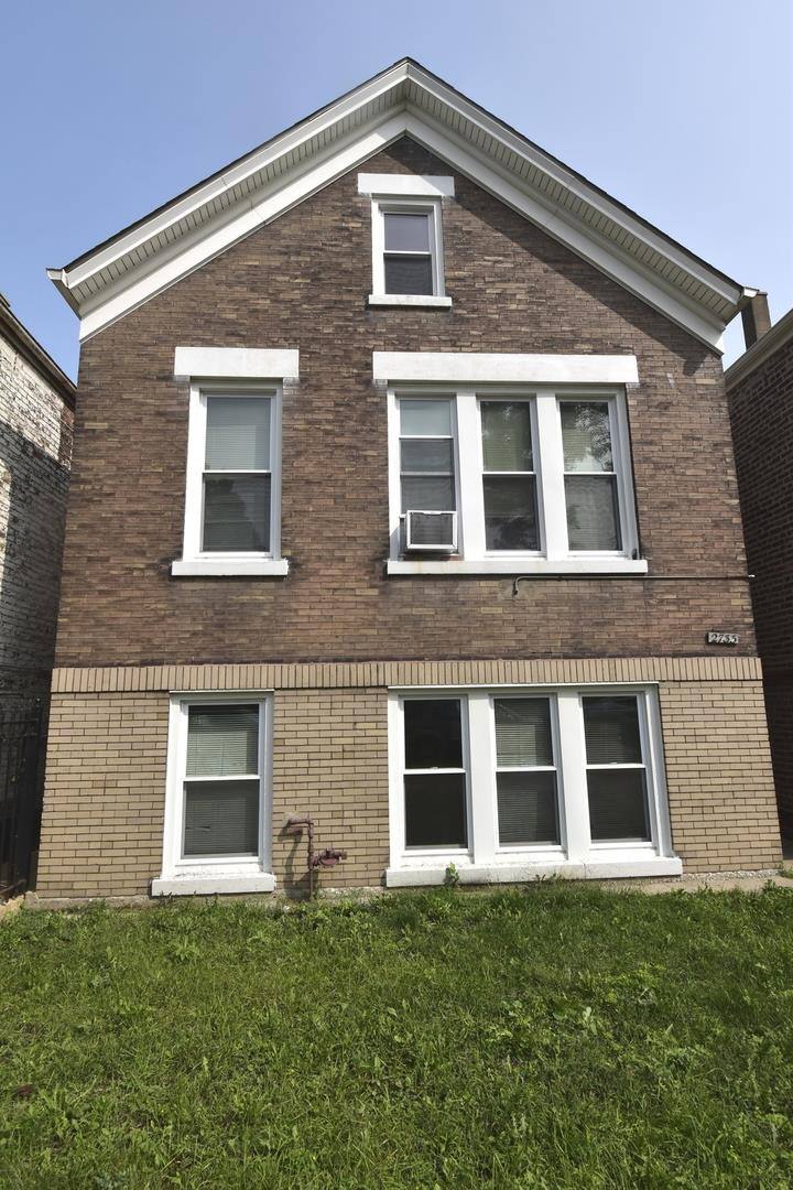 2733 S Trumbull Avenue, Chicago, IL 60623 - #: 10858410