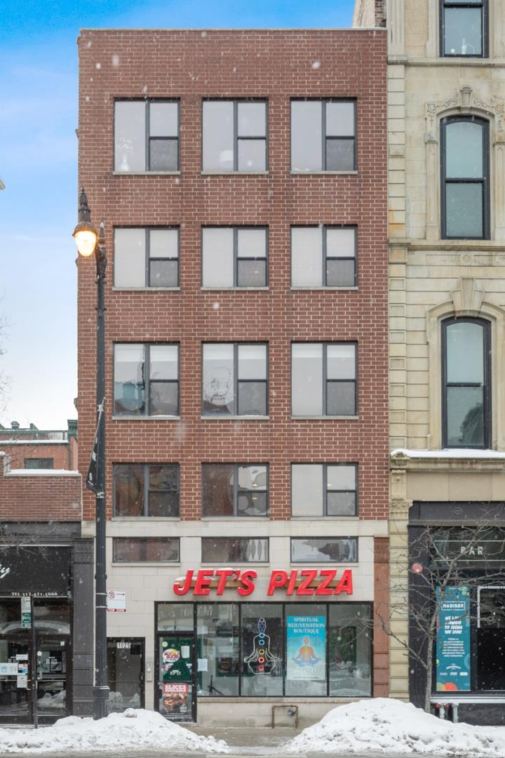 1025 W Madison Street #1, Chicago, IL 60607 - #: 11003410