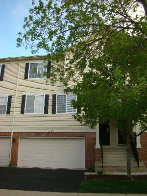 438 Evergreen Circle, Gilberts, IL 60136 - #: 10522411