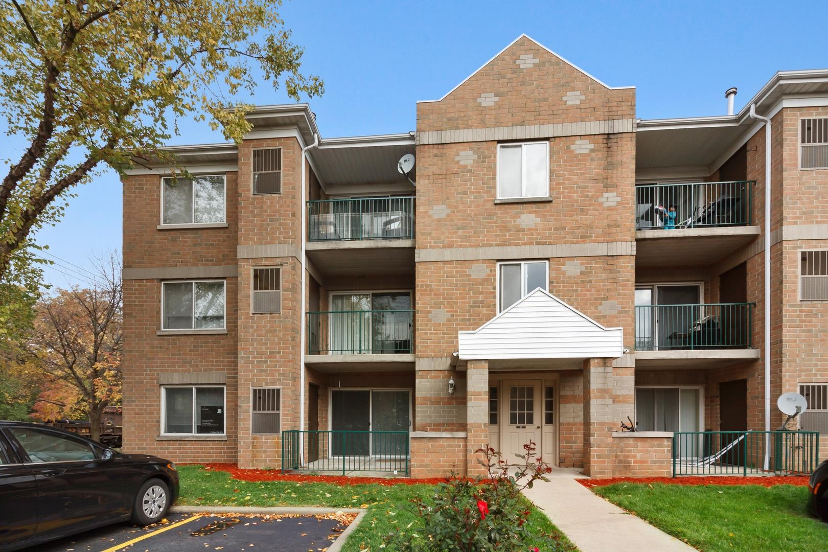 5357 N East River Road #101, Chicago, IL 60656 - #: 10972411