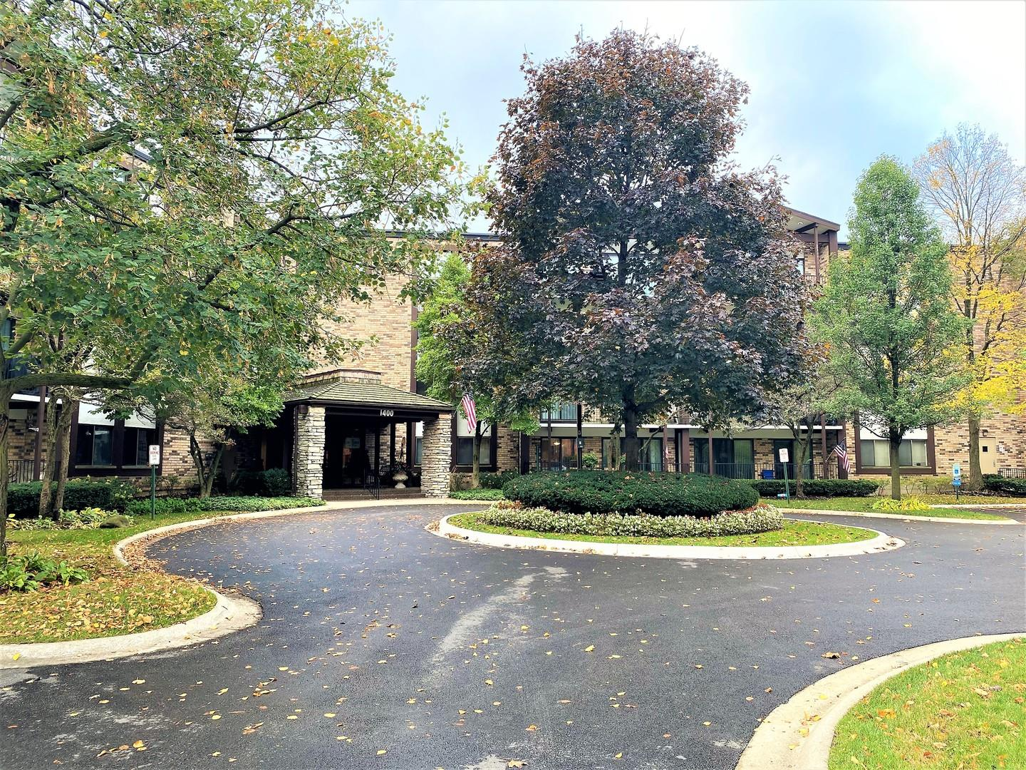 1400 N Yarmouth Place #115, Mount Prospect, IL 60056 - #: 10916413