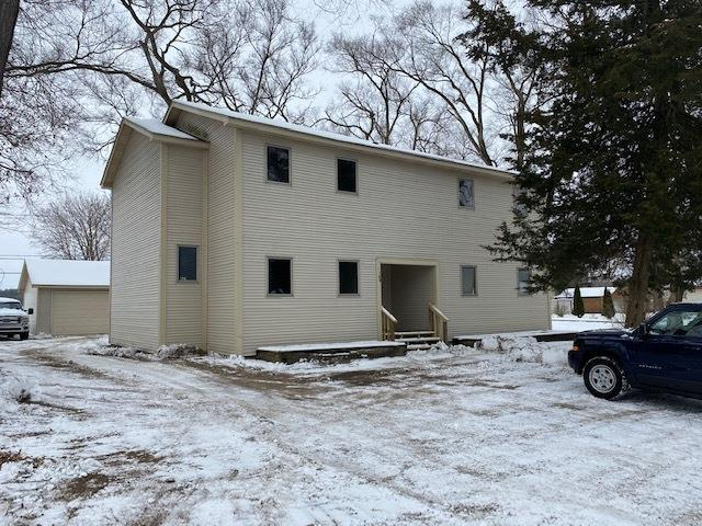 4204 East Drive, Wonder Lake, IL 60097 - #: 10960413