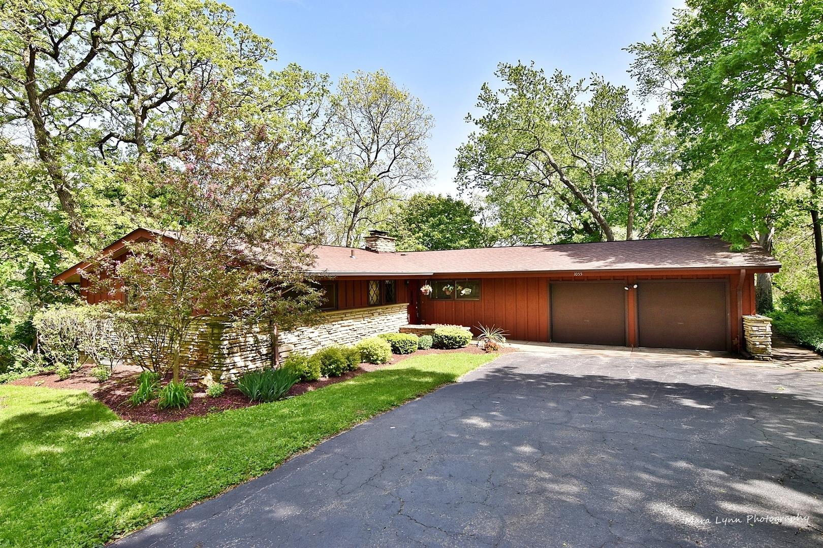 1055 Van Tassel Road, Sleepy Hollow, IL 60118 - #: 10445414