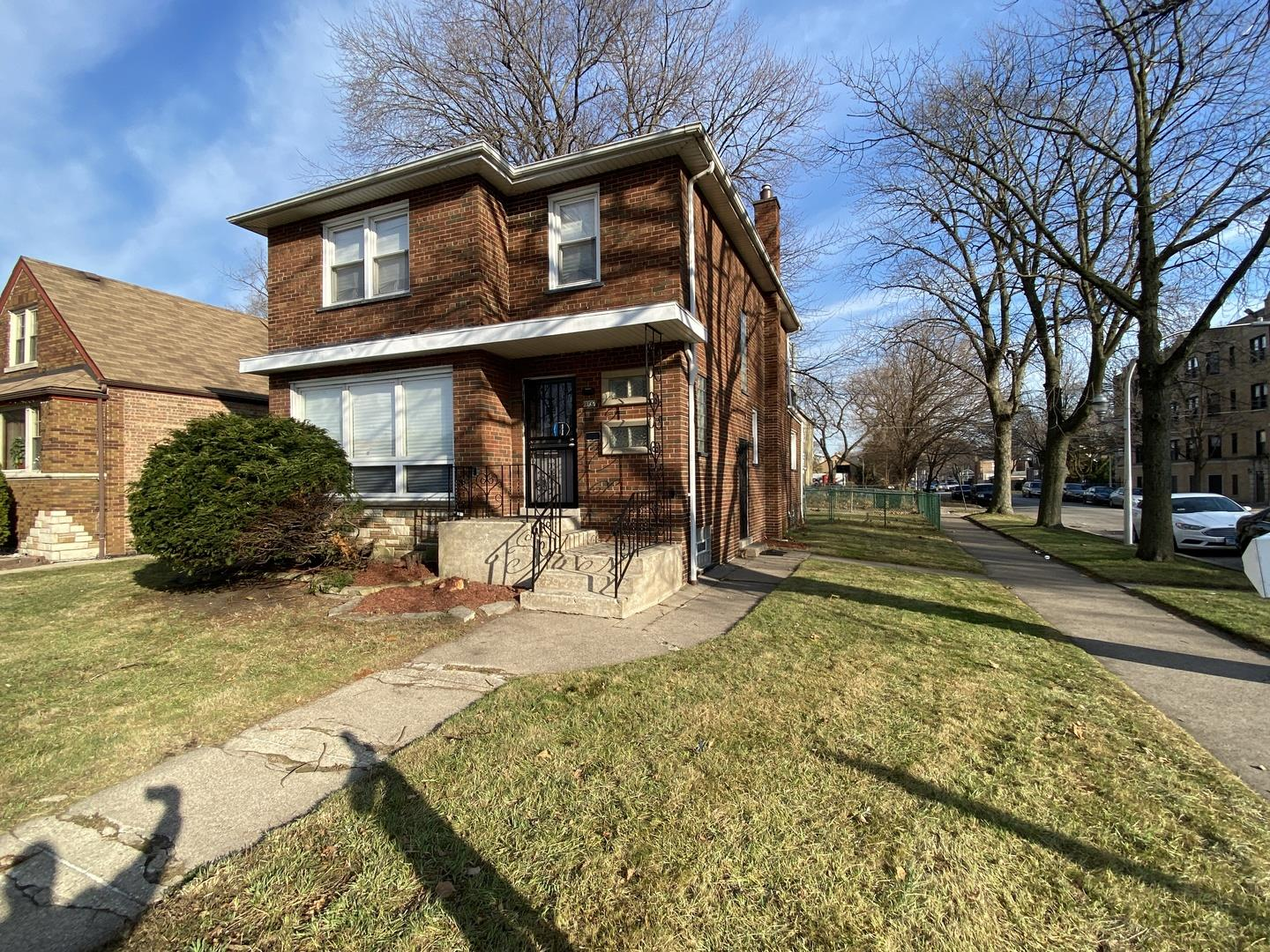 8057 S Phillips Avenue, Chicago, IL 60617 - #: 10946414