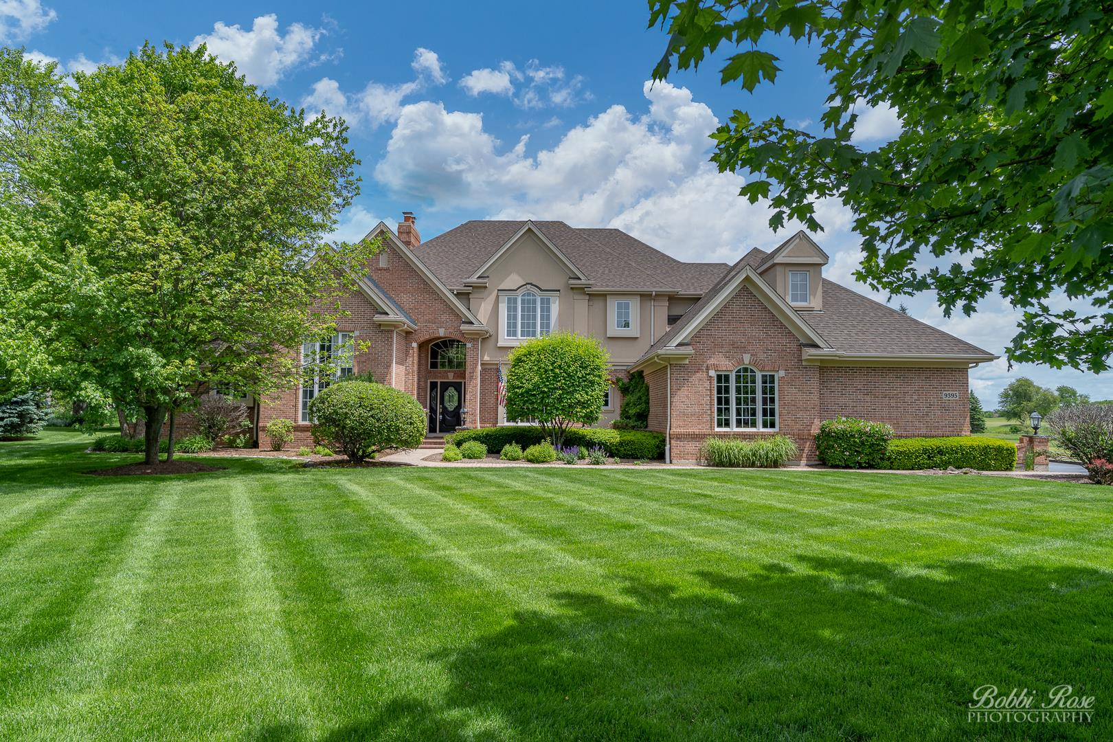 9395 Nicklaus Lane, Lakewood, IL 60014 - #: 11011414