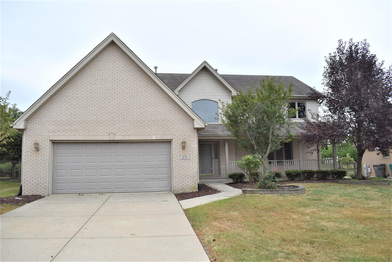 11311 Twin Lakes Drive, Orland Park, IL 60467 - #: 10842415