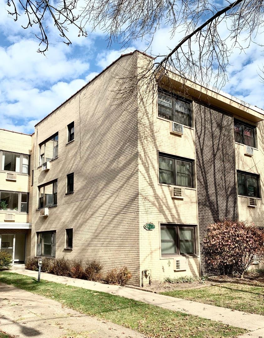 1428 W Fargo Avenue #303, Chicago, IL 60626 - MLS#: 10928415