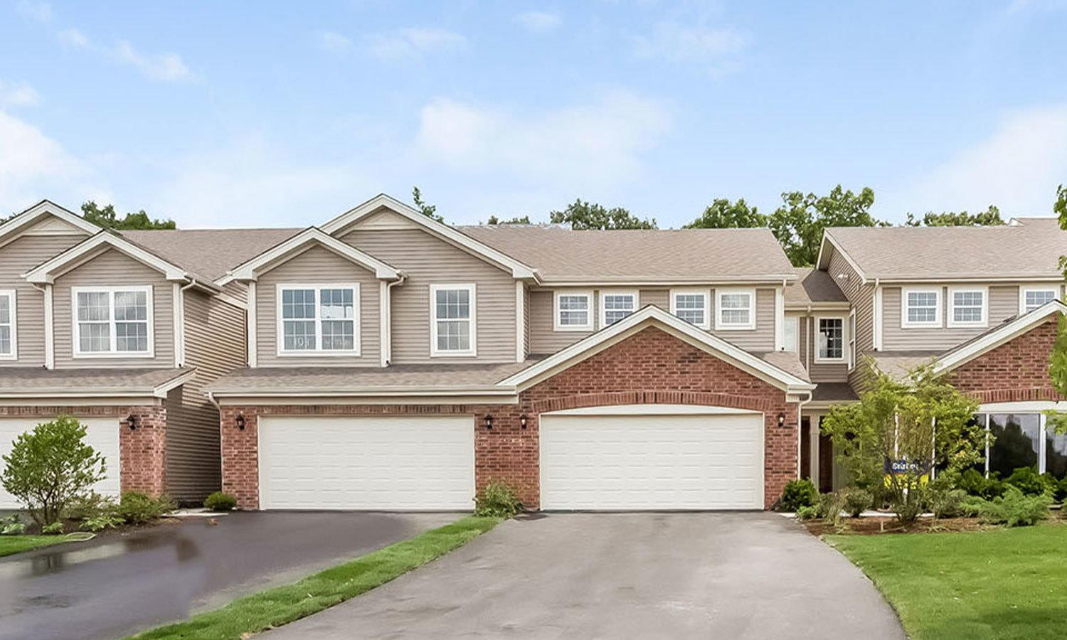 1258 Prairie View Parkway, Cary, IL 60013 - #: 11014415