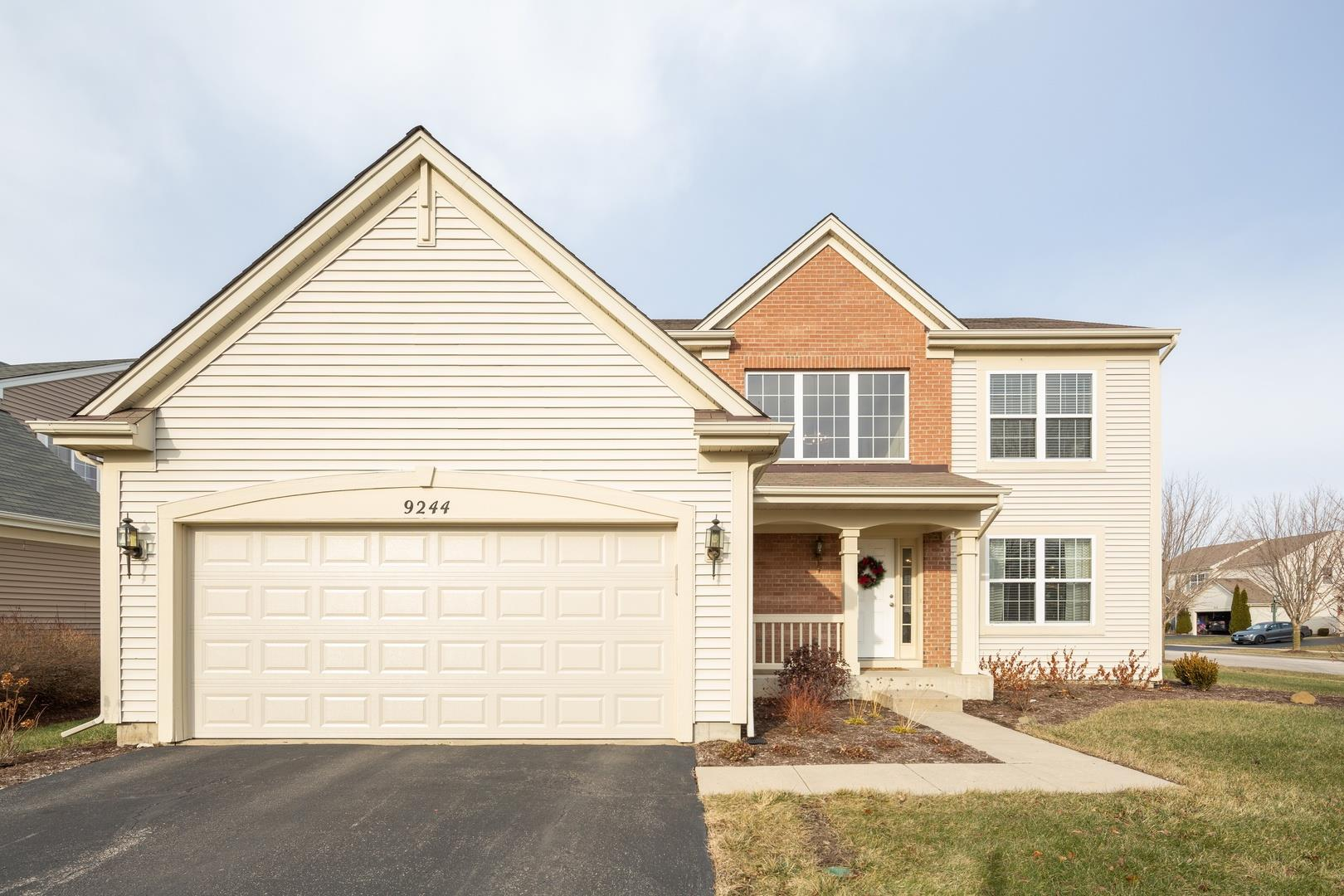 9244 Buckingham Court, Huntley, IL 60142 - #: 10593416
