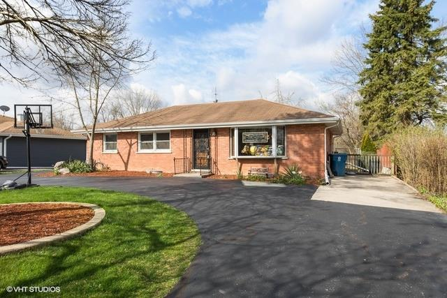 5906 Pershing Avenue, Downers Grove, IL 60516 - #: 10685416