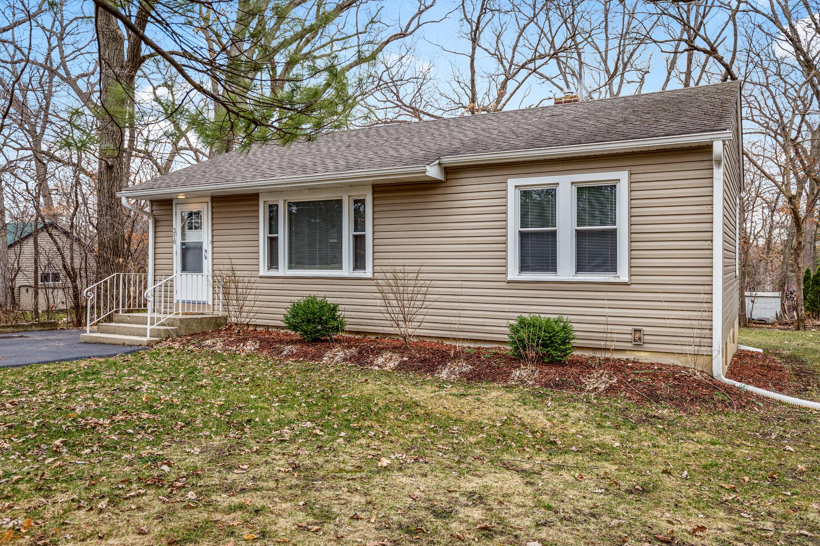 310 Wander Way, Lake in the Hills, IL 60156 - #: 11035416