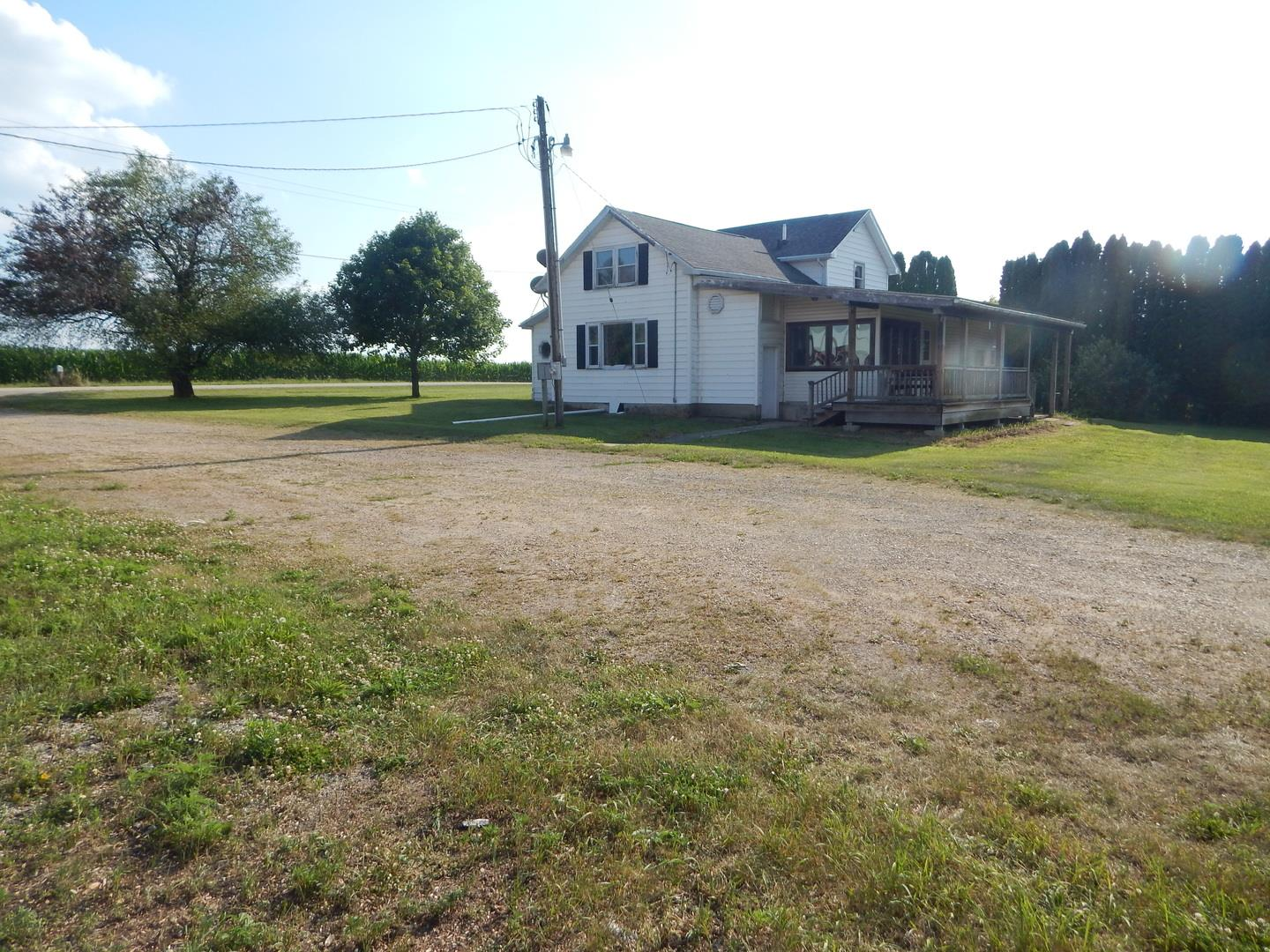 25606 Graf Road, Harvard, IL 60033 - #: 10785418