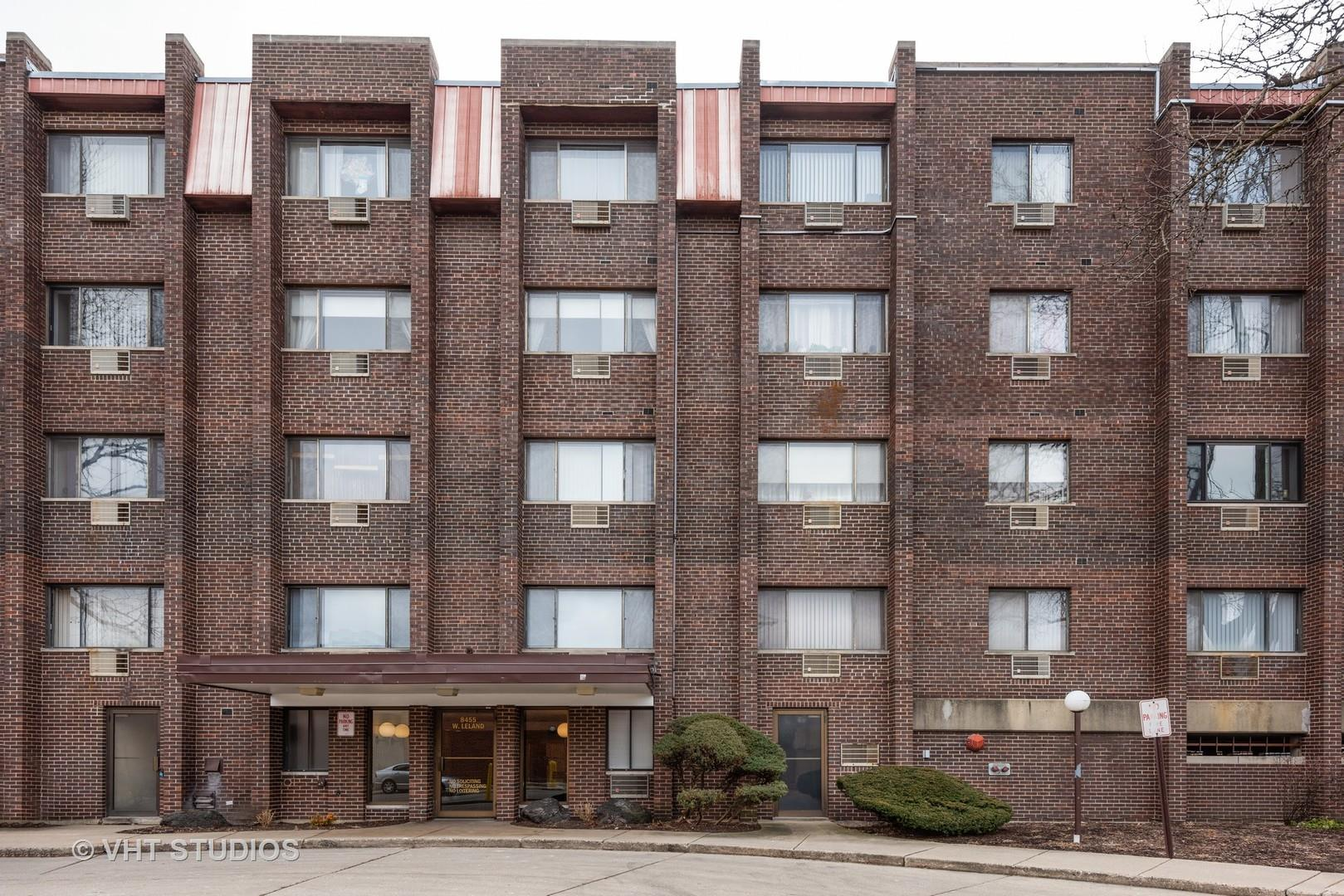 8455 W Leland Avenue #303N, Chicago, IL 60656 - #: 10648421