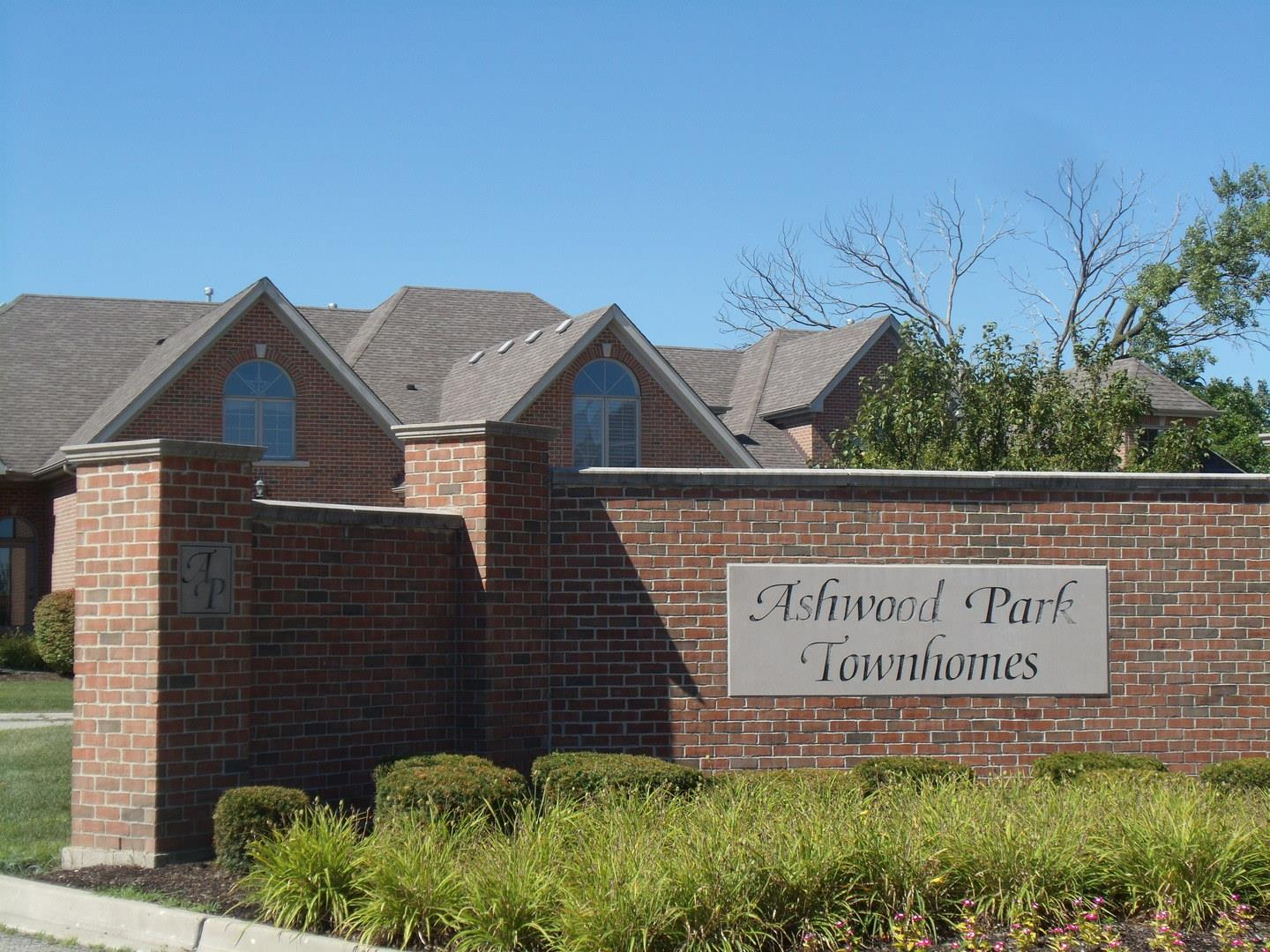4040 ASHWOOD PARK Court #0, Naperville, IL 60564 - #: 09843422