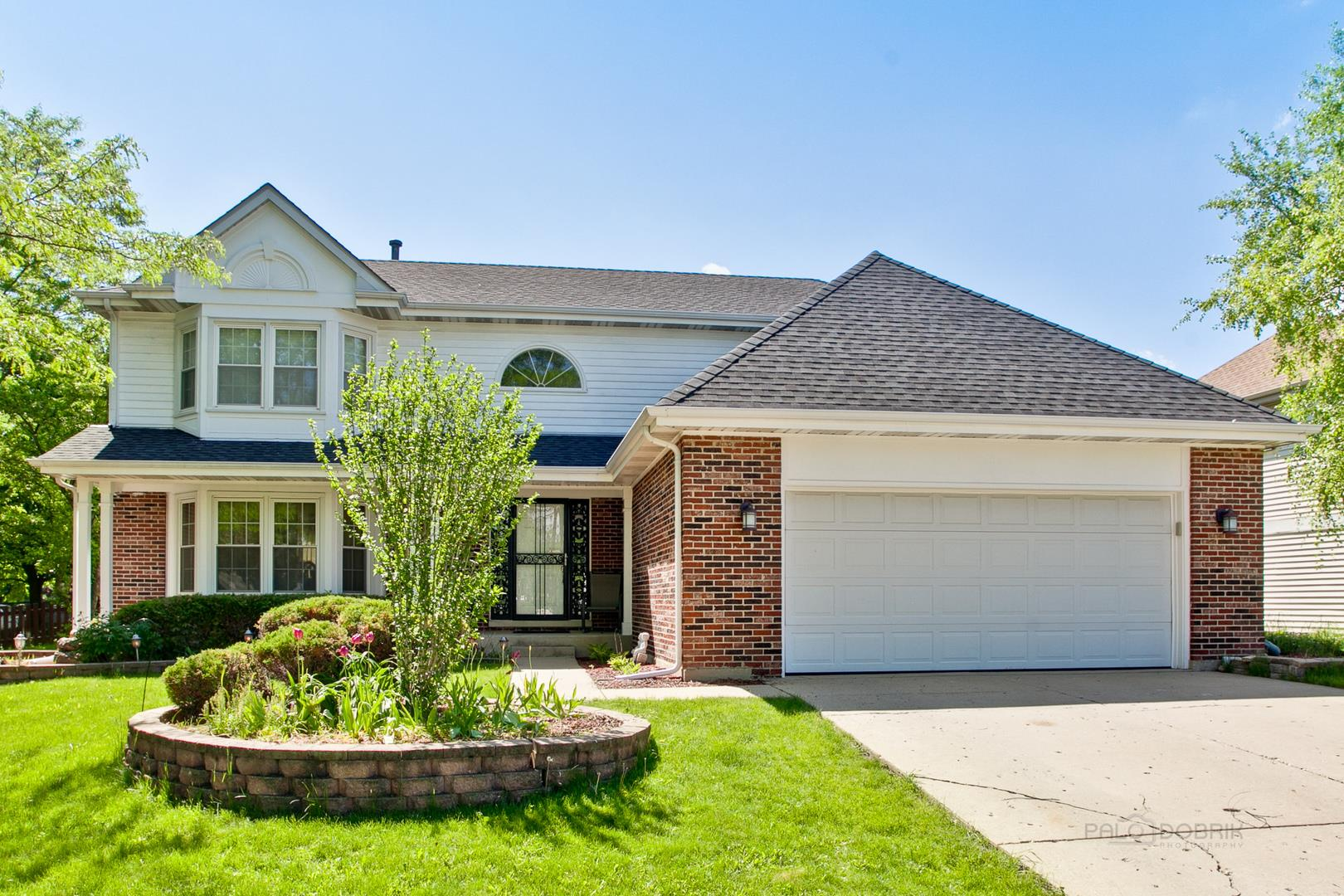 361 Orchard Lane, Bloomingdale, IL 60108 - #: 10814422