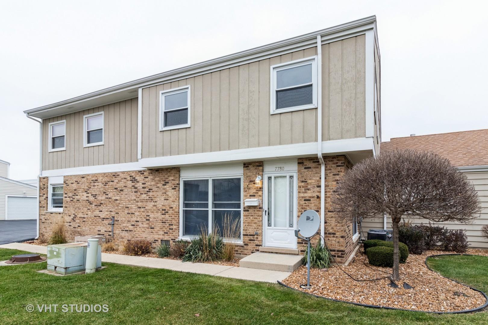 7780 159th Place #81, Tinley Park, IL 60477 - #: 10947422