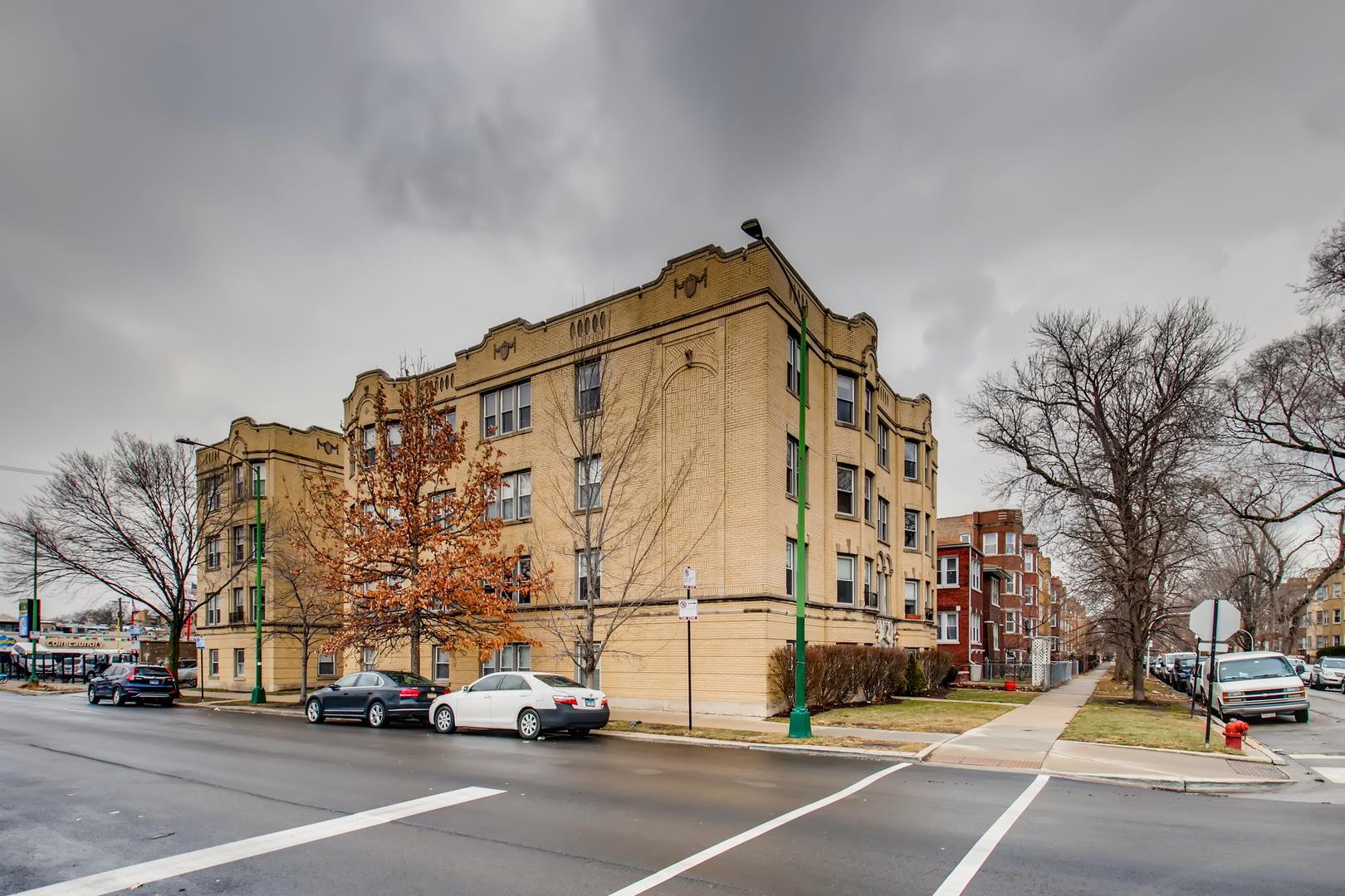 2342 W Granville Avenue #3, Chicago, IL 60659 - #: 10973422
