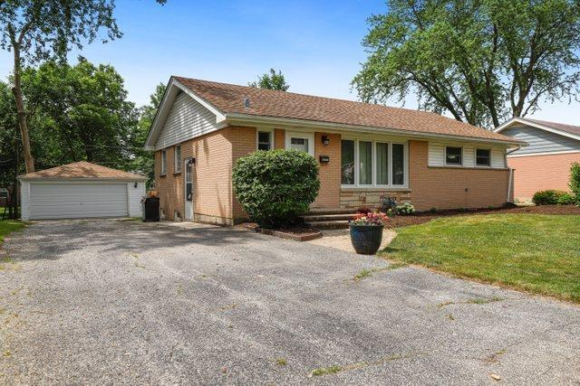 1411 W Euclid Avenue, Arlington Heights, IL 60005 - #: 10757424