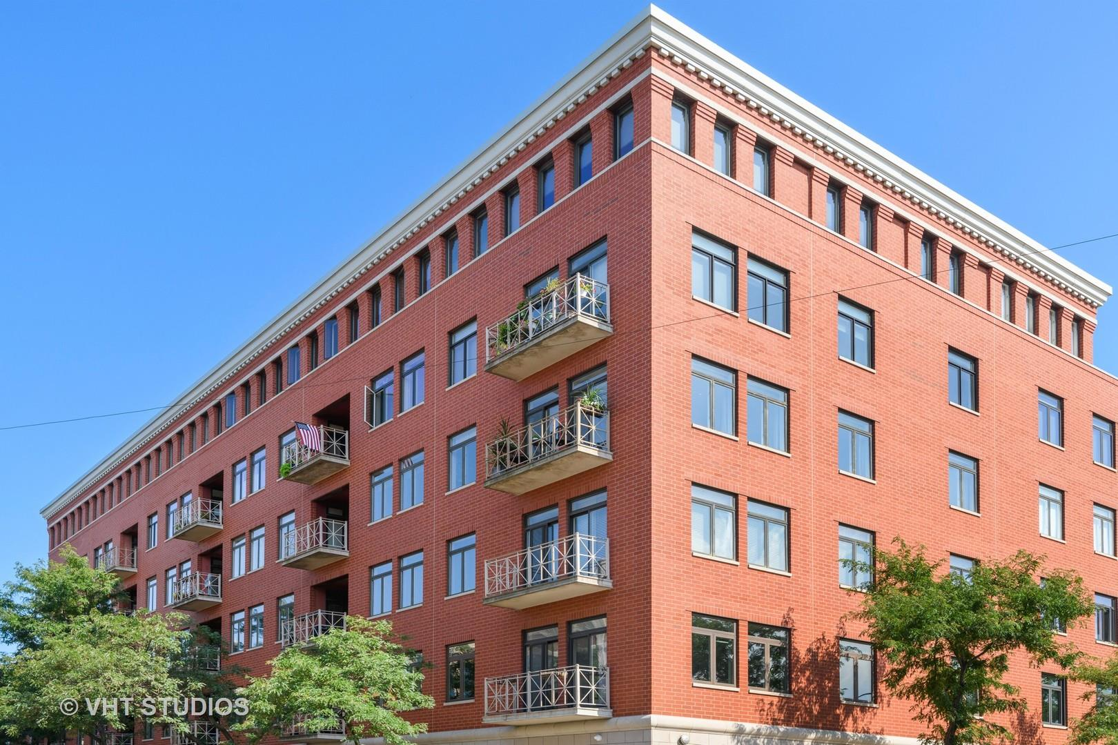 1155 W ARMITAGE Avenue #403, Chicago, IL 60614 - #: 10858424