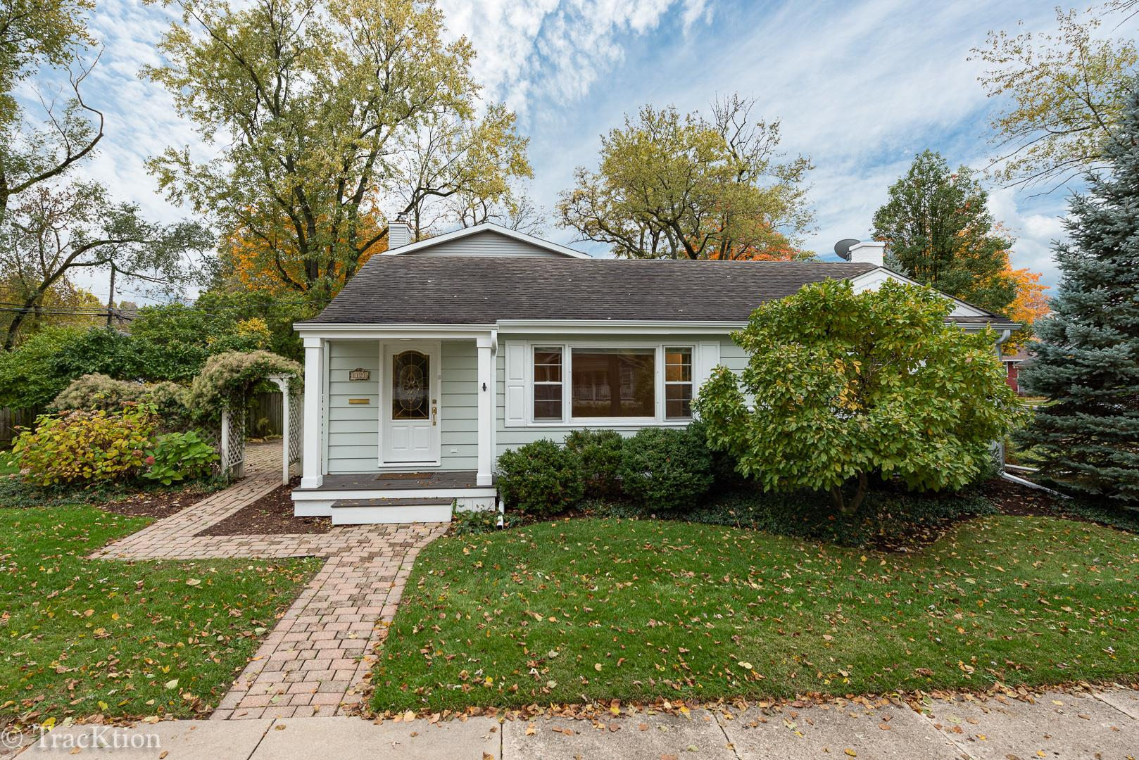 1121 Lincoln Street, Downers Grove, IL 60515 - #: 10562425