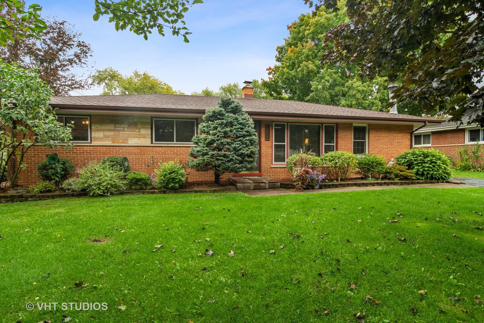 147 S Rohlwing Road, Palatine, IL 60074 - #: 10911425