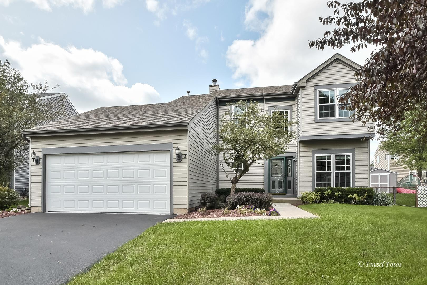 5 Carl Court, Lake in the Hills, IL 60156 - #: 10862426
