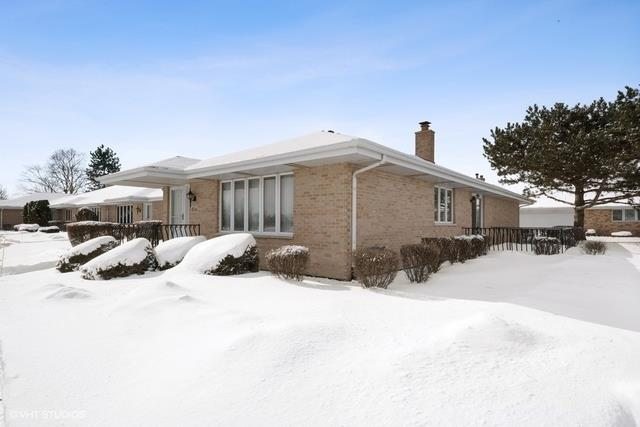 18244 Tennessee Lane, Orland Park, IL 60467 - #: 10990426