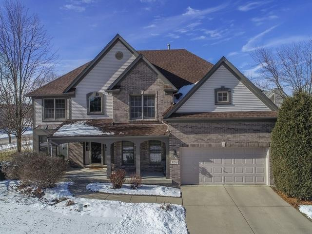 704 Kateland Way, South Elgin, IL 60177 - #: 10658427