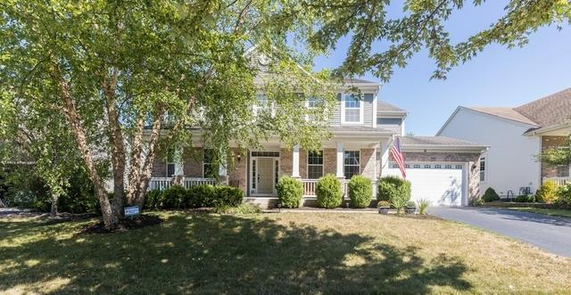 6 KENILWORTH Court, Cary, IL 60013 - #: 10817427